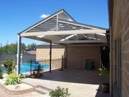 pergola styles home design ideas