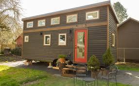 hikari box portland alternative dwellings tiny house design hikari box tiny house modern exterior