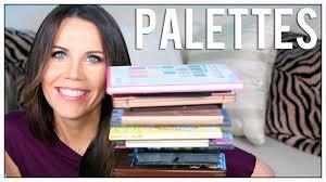 makeup palette collection makeup graveyard youtube