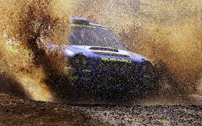 rally subaru wallpaper wrc hd walldevil