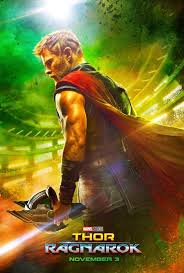 thor ragnarok hulk out with the first trailer video