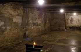 les chambres à gaz ont elles vraiment existées les chambres à gaz ont servi à désinfecter 7sur7 be