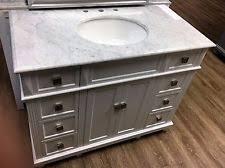 Marble Bathroom Vanity by Marble Bathroom Vanity Tops Ebay