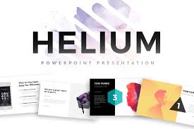 keynote themes compatible with powerpoint helium powerpoint template presentation templates creative market