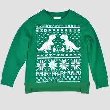 snoopy christmas sweatshirt disney rebels toddler boys dino christmas sweatshirt