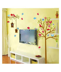 off aquire pvc wall stickers snapdeal paisawapas off aquire nature pvc wall stickers