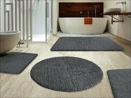 Grey Bathroom Rug Grey Bathroom Rug Oversized Bath Rug Platinum Contemporary Bath