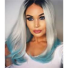 wigs medium length feathered hairstyles 2015 best 25 natural wigs ideas on pinterest braiding hair weave