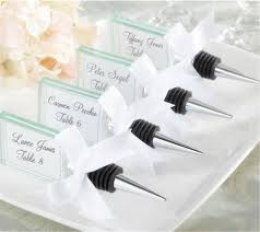 wine stopper wedding favors online shop customized wholesale marriage giftware items