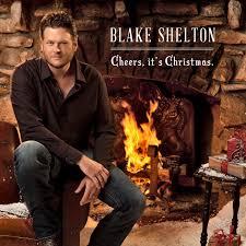 blake shelton blake shelton cheers it u0027s christmas amazon