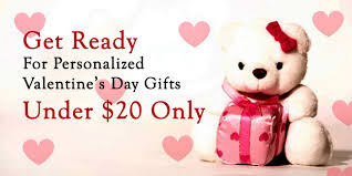 valentine s day gifts for him under 20 a spark of personalized romantic gifts for him her under 20