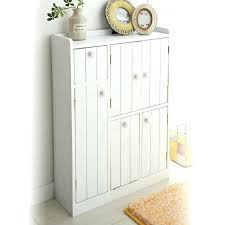 Floor Storage Cabinet Bathroom Storage Cabinets Floor Airpodstrap Co