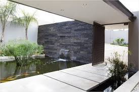 Japanese Modern Homes 35 Sublime Koi Pond Designs And Water Garden Ideas For Modern Homes