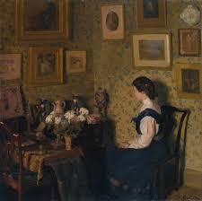 turn of the century interiors tate