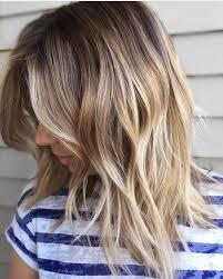 Frisuren Mittellange Haar Bilder by Trendige Mittellange Haar Frisuren 20 Inspirationen