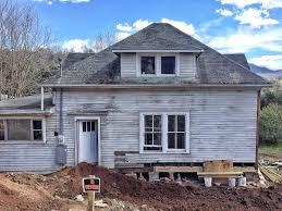 building a new farmhouse foundation sixty one park farmhouse