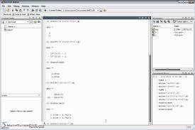 matlab essential skills sect 35 solving algebraic equations symbolically you