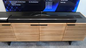 sound bar v home theater system samsung hw k950 dolby atmos sound bar first impressions
