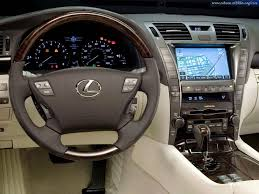 lexus ls 460 price lexus ls 460 price modifications pictures moibibiki