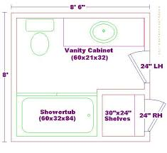 5x8 Bathroom Layout by Master Bathroom Floor Plans Pictures Bathroom Photo Gallery And