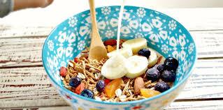 cuisine sans sucre muesli maison sans sucre facile et pas cher recette sur cuisine