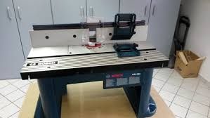 Bench Dog Tools 40 102 Bosch Ra1181 Benchtop Router Table Review Best Router Table Picks