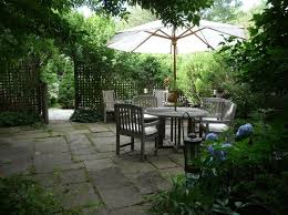 landscape enchanting patio landscaping ideas awesome gray and