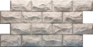 urestone 4 x 8 faux stone sheets
