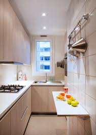 cuisine couloir la cuisine couloir 10 exemples à suivre cuisines et bains