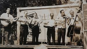 Barn Dance Names The Tennessee Jamboree Local Radio The Barn Dance And Cultural