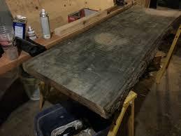 Walnut Live Edge Table by Live Edge Black Walnut Coffee Table By Bigpete Lumberjocks Com
