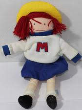 madeline stuffed animals ebay