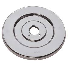 moen chateau escutcheon for single handle tub and shower valves in