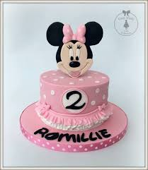 minnie mouse birthday cakes the 25 best minnie mouse cake ideas on mini mouse