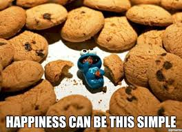 Happiness Meme - happiness can be this simple weknowmemes