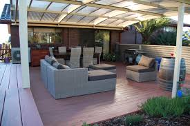 decks and outdoor living area somercam building service