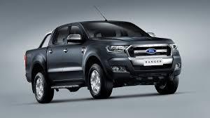 Ford Everest Facelift Unveiled 2015 Ford Ranger U0026 Everest
