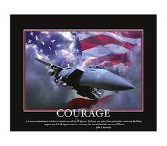 Best Room Posters Courage Airplane College Dorm Room Poster Inspirational Dorm