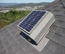 solar attic fans washington energy services