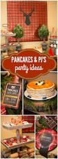 best 25 pancake party ideas on pinterest pajama party kids