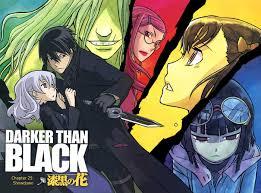 darker than black chapter 25 showdown darker than black wiki fandom powered by