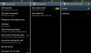 how to block a number on android phone how to block calls on android gotta be mobile web