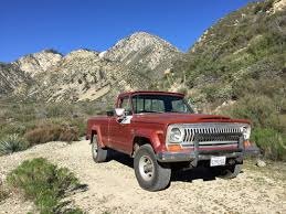 jeep j8 truck what do jeep guys like as a truck archive expedition portal