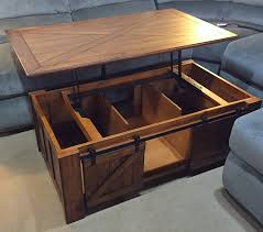 lift top cocktail table magnussen harper farm lift top coffee table harris family furniture