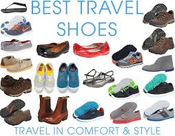 best travel shoes images Best travel shoes fashionable and comfortable for traveling jpg