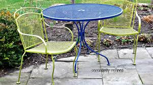 Round Stone Patio Table by Patio U0026 Pergola Walmart Mainstay Patio Furniture Lowes Patio
