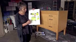 Annie Sloan Bedroom Furniture Annie Sloan Mid Century Modern Project Part 1 Choosing Your