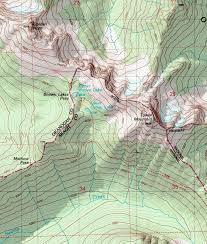 How To Read A Topographic Map Creating Topo Maps Using Google Earth General