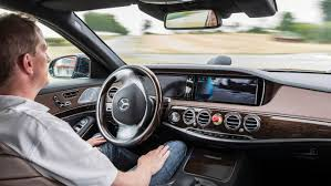 cars mercedes mercedes audi ford and google race to develop driverless cars