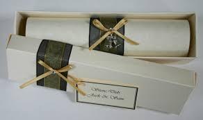 scrolls wedding invitations gallery wedding and party invitation